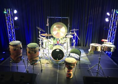 backline rental tampa